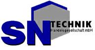 SN-Technik Logo
